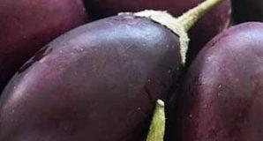 Zucchini e Melanzane alla Scapece