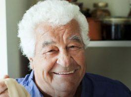 Italian chef Antonio dies, cause of death unknown