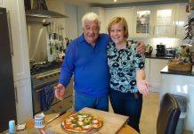 Best Three Recipes of Antonio Carluccio