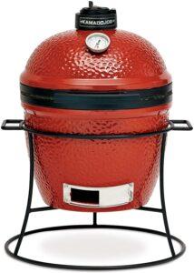 Kamado Joe Charcoal Red KJ13RH 13.5-inch Grill